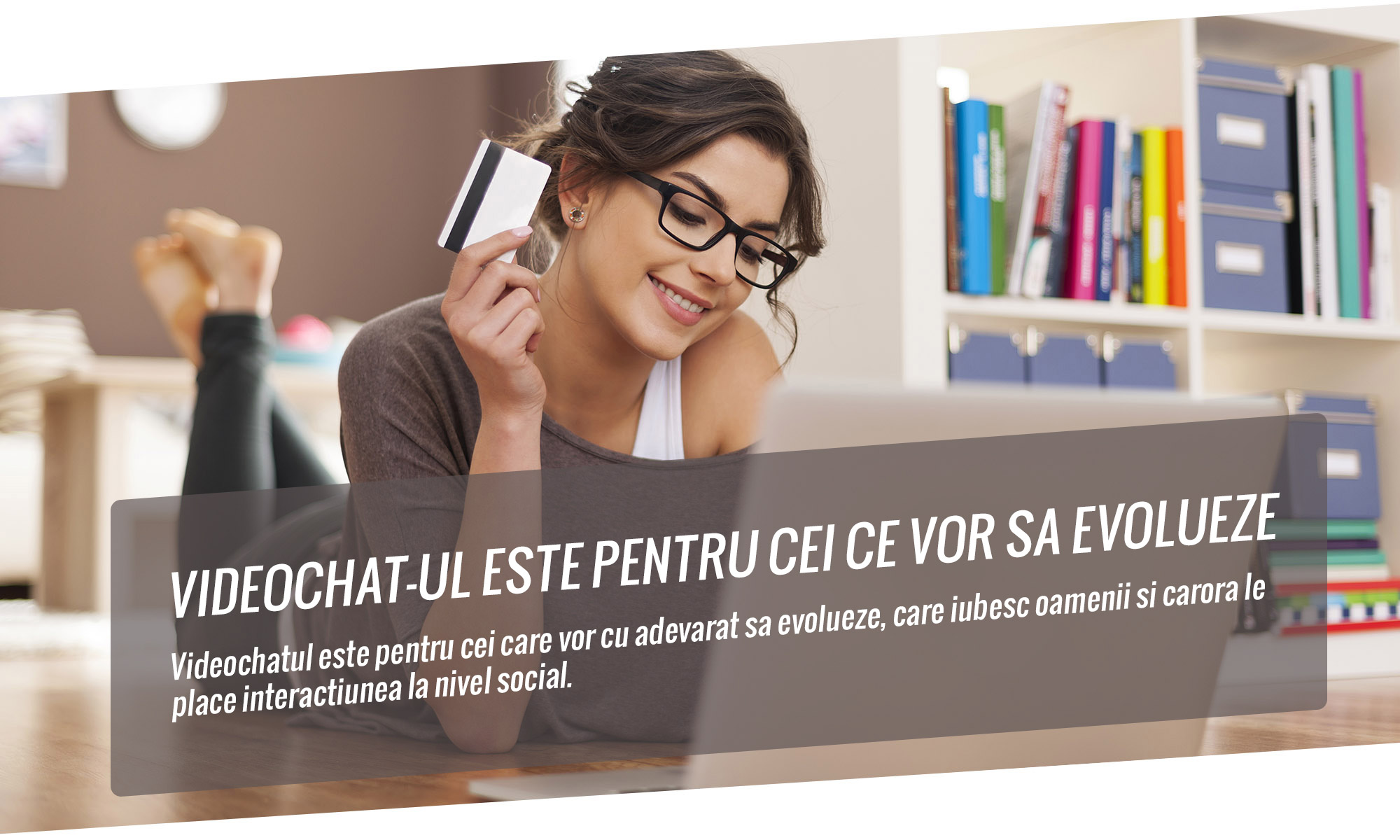 angajari video chat Pitesti