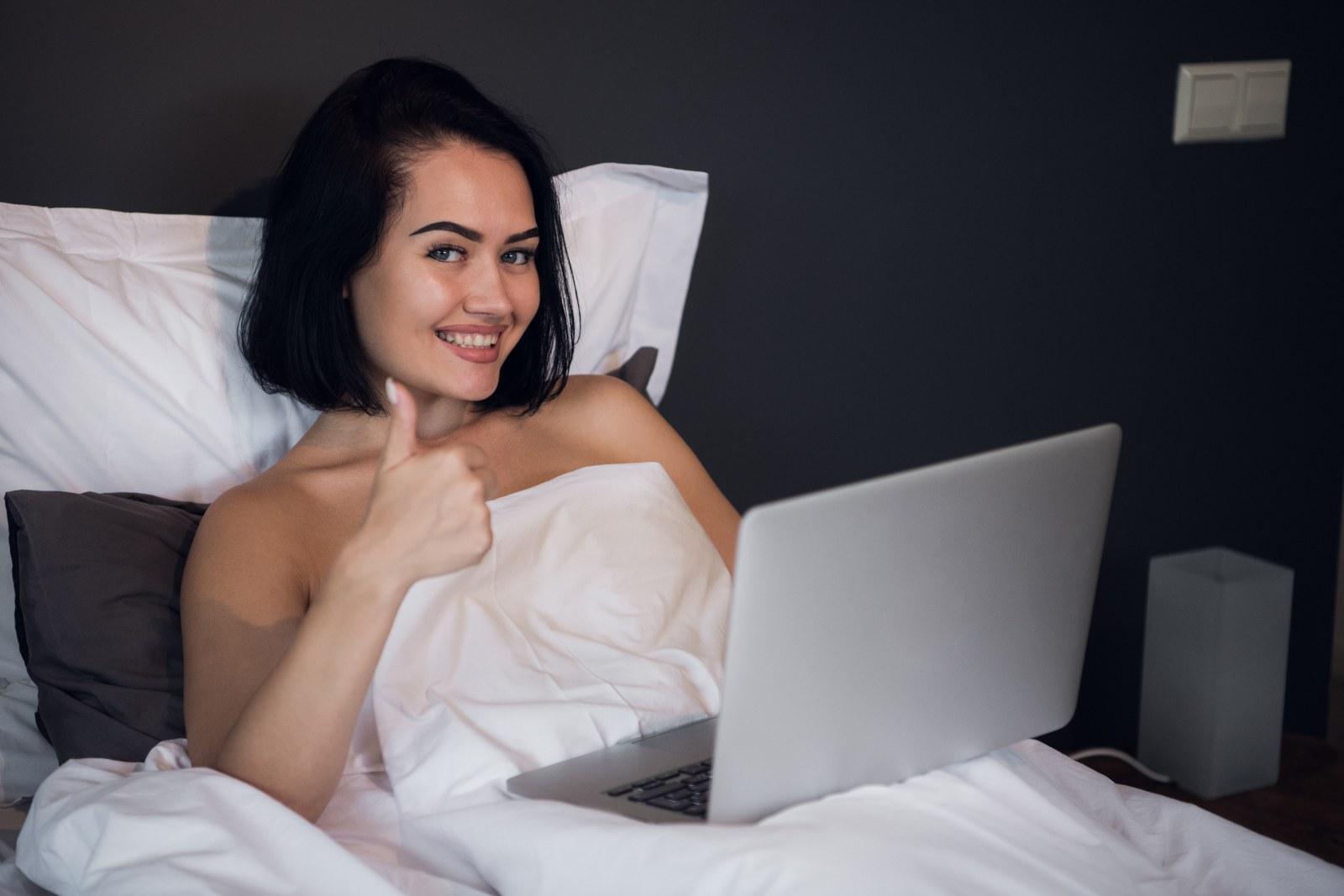 model viceochat webcam angajare